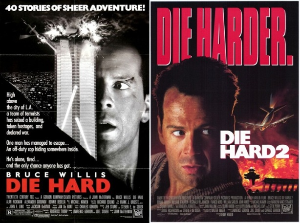 Die Hard Podcast