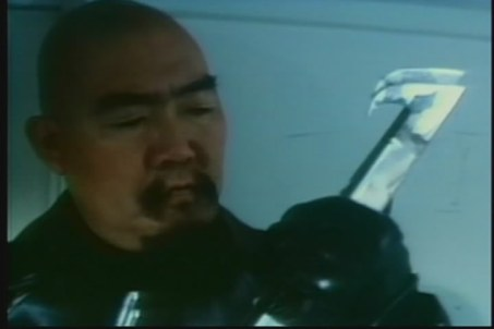 Te voy a trinchar un pavo a la Okamura que se va a cagar Chin Tai.
